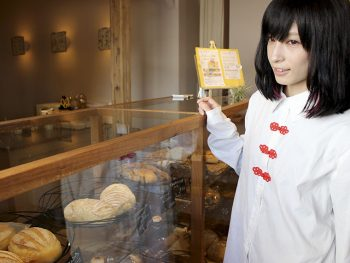 CJ読者モデルが巡る、福島市の気になるカフェ2店