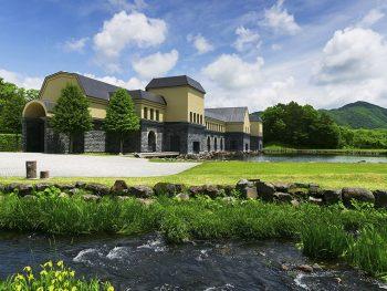 「諸橋近代美術館」が20周年記念展を開催!サルバドール・ダリに注目