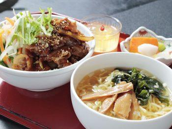 元気な看板女将が「ニーハオ!」アットホームな魅力の中華料理店