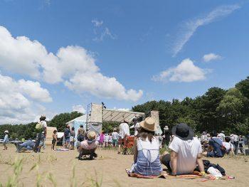 猪苗代湖畔でゆったり楽しめる夏フェス「オハラ☆ブレイク'17夏」
