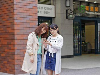 """スマホで""""毎日""""福島の最旬ネタをチェック!「日刊シティ情報ふくしまWeb」が誕生"""