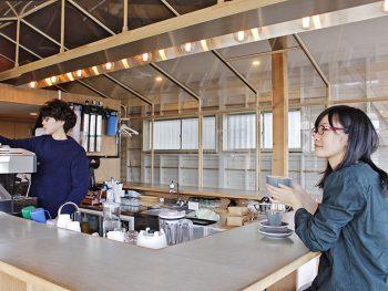 ステキな空間で上質なコーヒーを!郡山市『OBROS COFFEE』