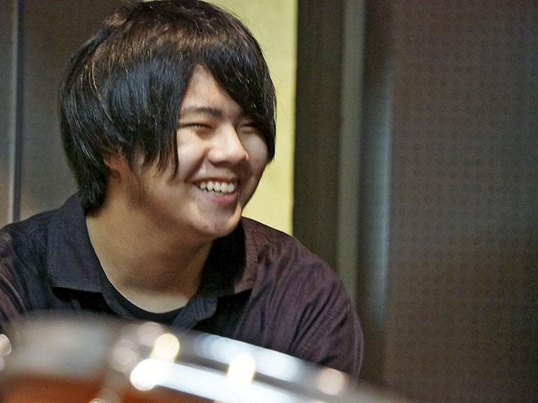 Kazuyuki(Ba)