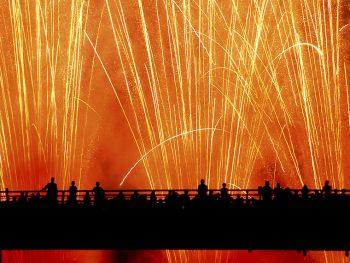 お化け屋敷に花火大会まで。本宮市で楽しい夏の思い出を作ろう!