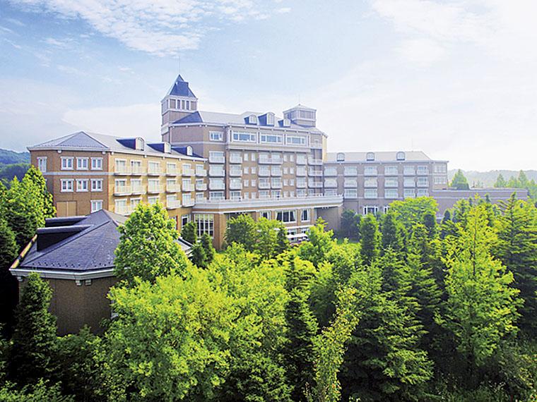 『仙台ロイヤルパークホテル』1泊朝食付き宿泊券×ペア 1組様