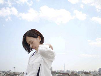 菅野 恵、ニューアルバムのリリースパーティーを福島市で開催