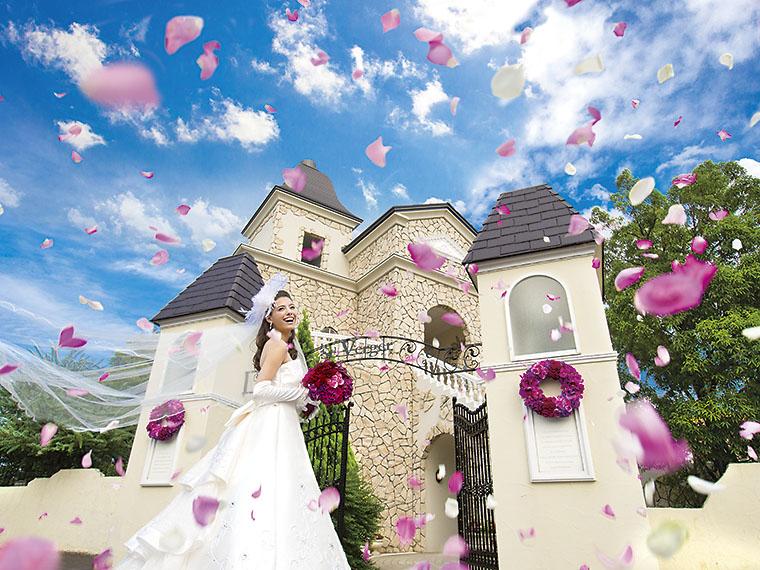 ふくしまのブライダル情報が充実!来場特典付きのフェア予約も!!『ハピ婚special』