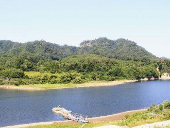飯舘村の『はやま湖花火大会』、震災前年から7年ぶりの復活!