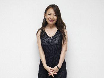 シンガーソングライター「八神純子」スペシャルインタビュー