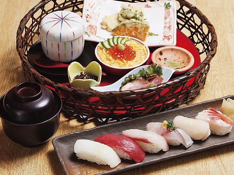 『喜久寿し』食事券2,000円分×1名様