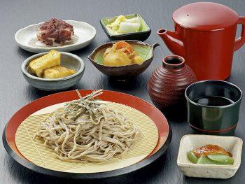 風情ある和食処『東茶寮(あずまさりょう)』が福島市東中央にオープン