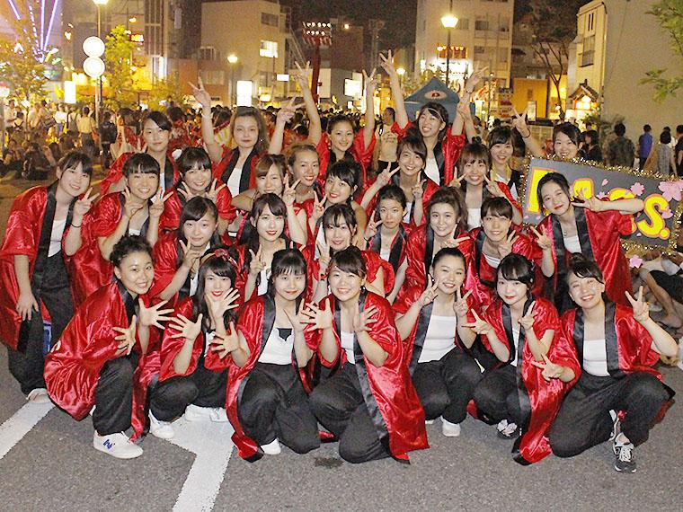 桜の聖母短期大学 P.A.S.S