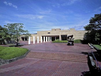 20世紀最大の宗教画家、ジョルジュ・ルオーの作品が仙台市に!