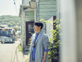 シンガーソングライター「HARCO」、現名義では最後となるツアーで福島市へ