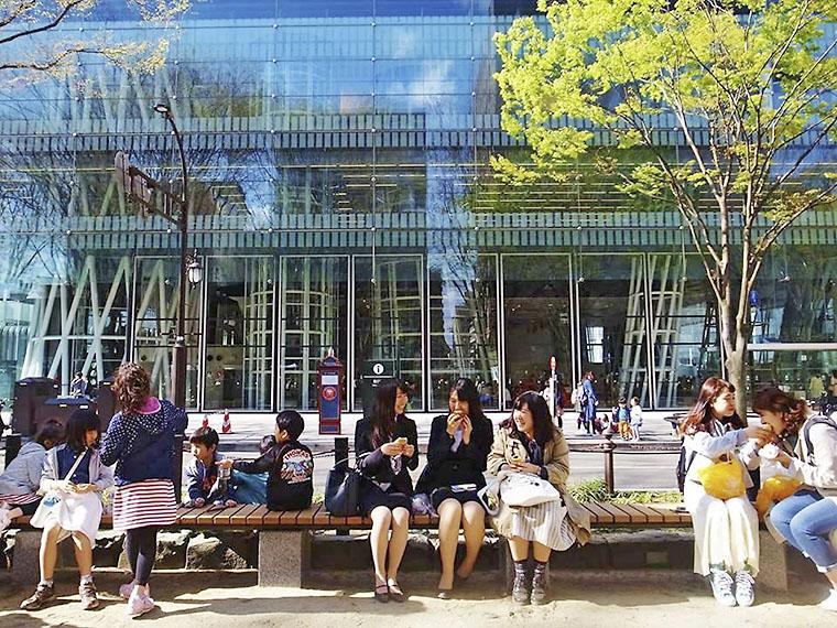 「SENDAI COFFEE FES」も同時開催する