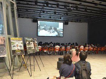映画館では上映されない短篇映画が勢ぞろい!「仙台短篇映画祭2017」