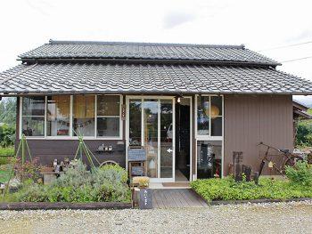 福島市荒井のカフェ「モモノキ」で、年1回の人気イベントを開催