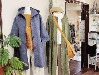お気に入りを見つけに行こう!福島の人気セレクトショップ&雑貨店