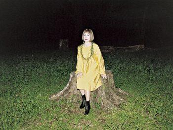 矢野顕子、7年ぶりの弾き語りアルバムを引っ提げ12月に郡山へ
