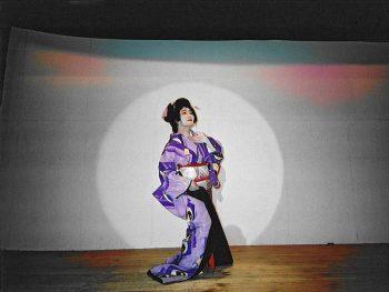新舞踊紅景流による秋の演芸会開催!