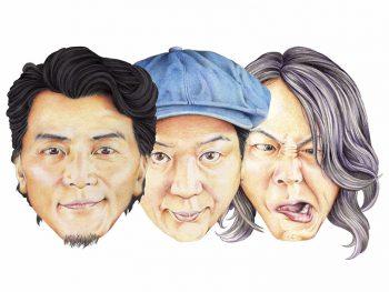 「KICK THE CAN CREW」、約13年ぶりの全国ツアーで仙台登場