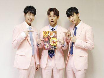 韓国の実力派K-POPグループ『A-JAX(エー・ジャックス)』インタビュー