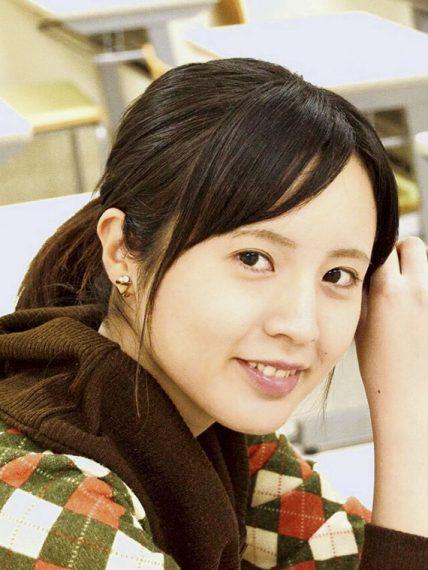 No.1 関口奈美恵さん