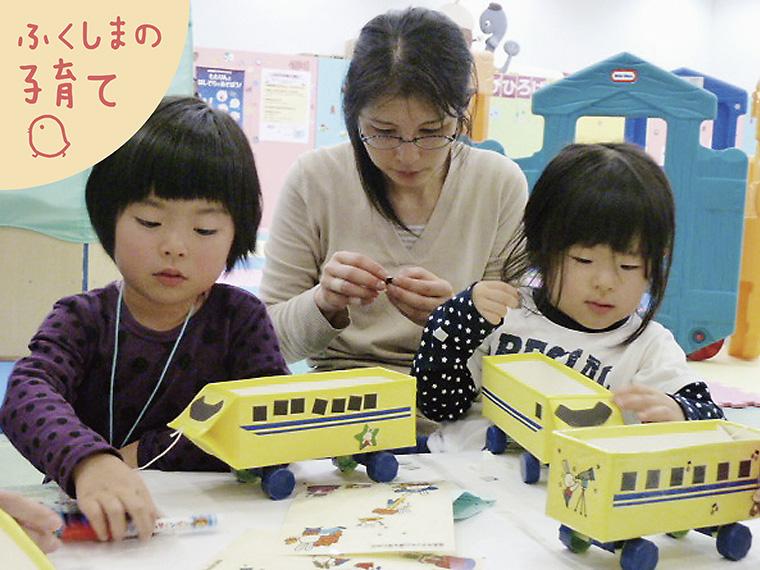 ワークショップや人形劇など親子で楽しめる企画が盛りだくさん!