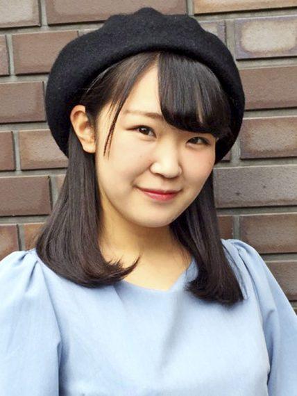 No.5 白井瀬奈さん