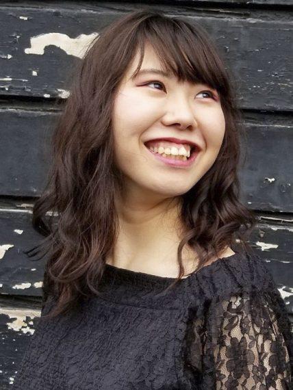 No.4 増川穂奈美さん