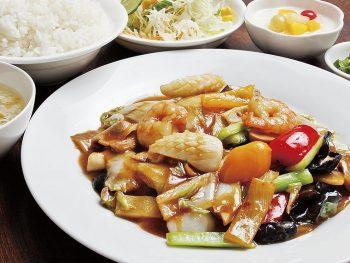 中国人シェフが腕を振るう!本格的な味を楽しめる中華料理店