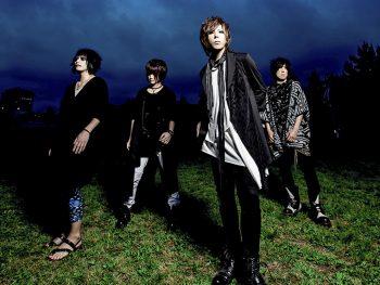 ヴィジュアル系ロックバンド「heidi.」、ニューシングル携え全国ツアー