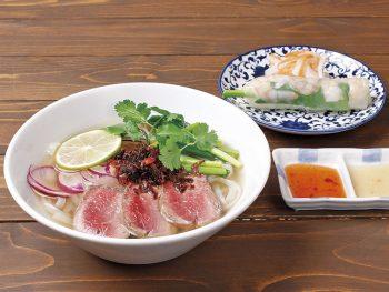 ベトナム料理の魅力をお届け!