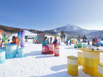 12月22日(土)オープン!『星野リゾート アルツ磐梯』は宿泊がおすすめ