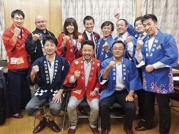 東北中央自動車道、開通!!福島、相馬、米沢の宿のコラボ企画