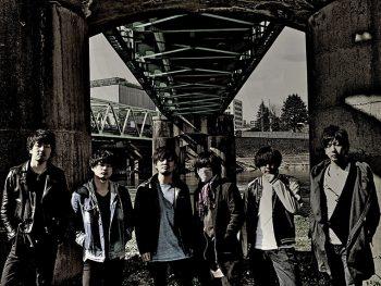 「Knote」「zeleive」の2バンドが福島市を舞台にWレコ発ライブ開催