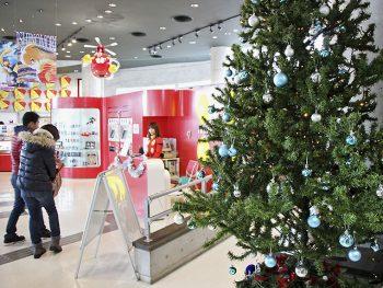 「仮面ライダードライブ」もやってくる!石巻市でクリスマスイベント