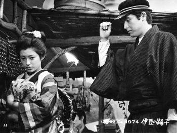 日本映画史を代表する山口百恵らが出演の4作品を上映