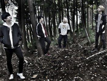 エレクトロニコアバンド「A-LIAS」、EPリリース記念の自主企画ライブ開催