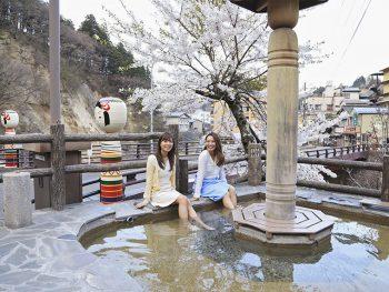 卒業旅行は土湯温泉へ!学生限定のお得な宿泊プランで思い出作り!!