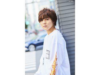 シンガーソングライター・岸 洋佑が「福島アウトライン」で生歌を届ける