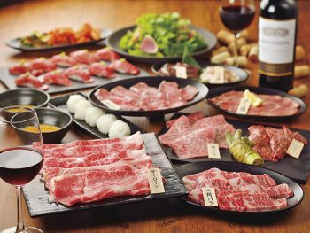 創業17周年!年に一度の感謝祭!和牛食べ&飲み放題が3,900円!!
