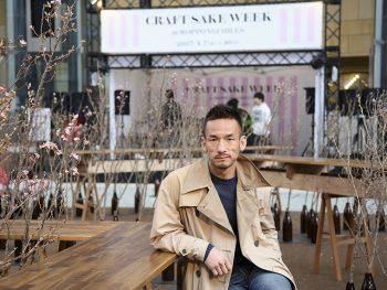 中田英寿プロデュースのイベント!東北を中心とした全国の日本酒が仙台市に集合