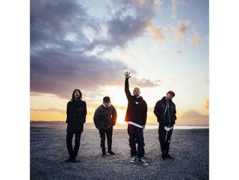 JESSE率いるロックバンド「The BONEZ」、ニューアルバムリリース&全国ツアー開催