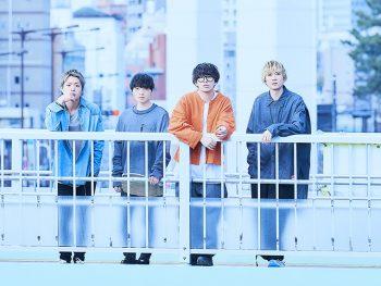 「BLUE ENCOUNT」全国ツアー開催!仙台公演の先行受付実施