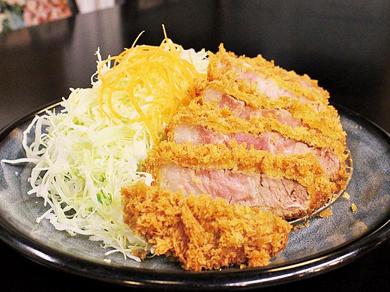 『カツ亭』食事券2,000円分【2名様】