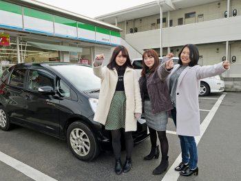 土湯温泉街を満喫する女子大生の『ガチ旅』に密着!