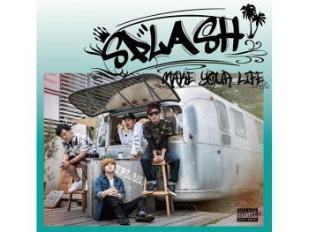 パンクロックバンド「SHACHI」が東北ツアーで郡山へ!「SPLASH」他と対バン