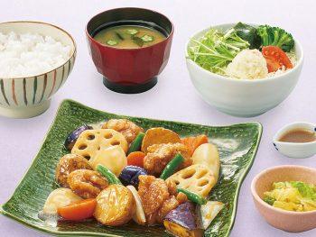『大戸屋』が福島県内初出店!厳選食材にひと手間加えた、やさしい味