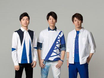 インストユニット「TSUKEMEN」が全国ツアーで仙台へ!読者限定先行を実施